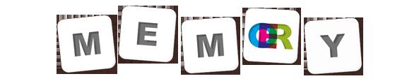 Memoery Logo