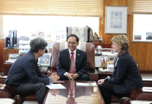 Meetingthepresident_Incheon