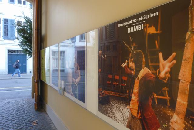 Vorstadttheater Bambi