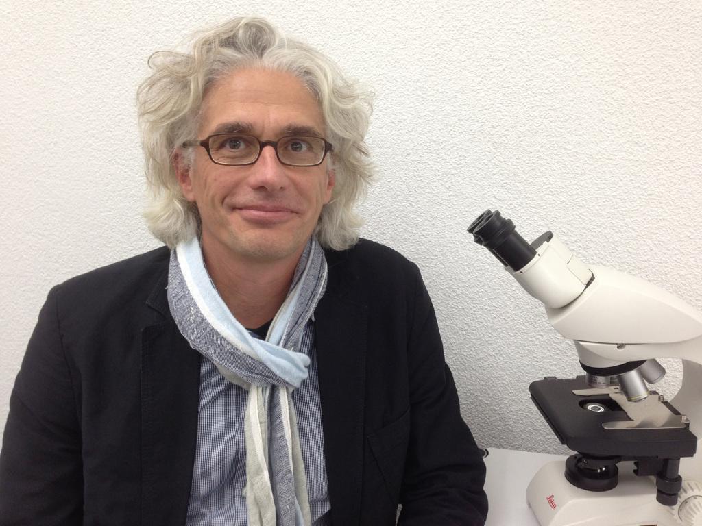 Prof. Dr. sc. nat. Markus Wilhelm ist Mitglied des Leitungsteams Ausbildung S1 der PH Luzern, Dozent für Naturwissenschaften und ihre Didaktik und Leiter des Lernlabors Luzern