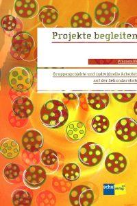 Titelblatt Praxishilfe Projekte begleiten