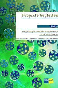 Titelblatt Handbuch Projekte Begleiten